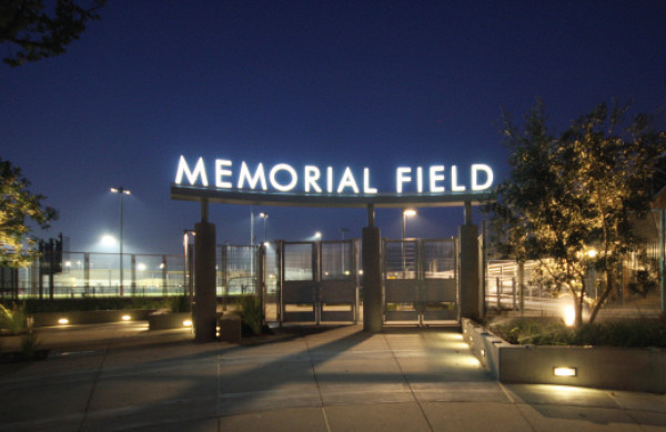 PROJECTS_BurroughsMemorialField