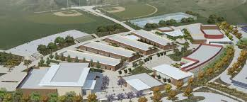 New Castaic High School Project Continues